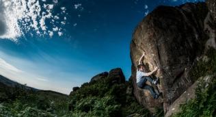 Bowden Doors Climbing